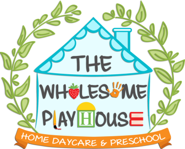 The Wholesome Playhouse - logo